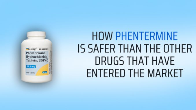 how to store phentermine hydrochloride generic